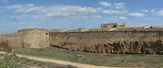 Siege of Famagusta siege