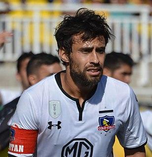 Jorge Valdivia Venezuelan footballer