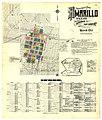 Sanborn Fire Insurance Map from Amarillo, Potter County, Texas. LOC sanborn08403 004-1.jpg