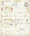 Sanborn Fire Insurance Map from Newman, Stanislaus County, California. LOC sanborn00716 001-1.jpg