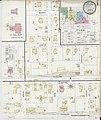 Sanborn Fire Insurance Map from Searcy, White County, Arkansas. LOC sanborn00341 003-1.jpg