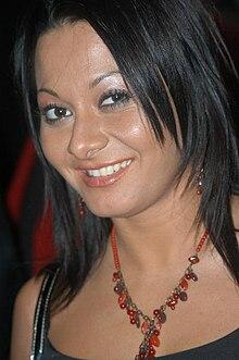 Sandra romain anal