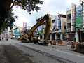 Sanduo 1st Road after Explosion Record 20140811-017.JPG
