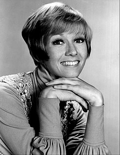 Sandy Duncan American actress and singer
