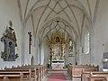 Sankt Konstantin Völs Innenraum Altar.jpg