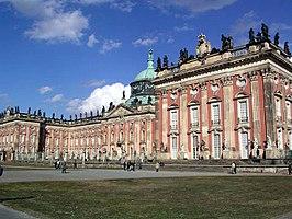New Palace (Potsdam)