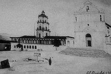 santa cruz del quiche jewish personals Santa cruz church or church of santa cruz  history santa cruz del quiché was founded by pedro  op founded the settlement of santa cruz de santa elena .