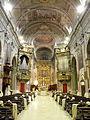 Santi Pietro e Paolo, interno (Travagliato).JPG