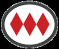 Santiago Metro logo.png
