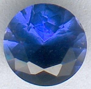 Transparent ceramics - Synthetic sapphire - single-crystal aluminum oxide (sapphire – Al2O3) is a transparent ceramic