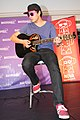 Sarah De Bono Guitarist (7565964260).jpg