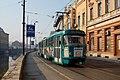 Sarajevo Tram-255 Line-3 2011-11-20.jpg