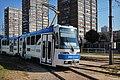 Sarajevo Tram-500 Line-2 2011-10-04.jpg