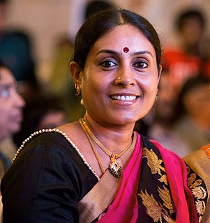 Saranya Ponvannan Indian actress
