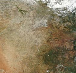 Satellite image of Botswana in December 2003.jpg