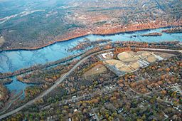 Savannah River Augusta Canal Riverwatch Pkwy 2.jpg