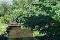 Schleswig-Holstein, Hanerau-Hademarschen, Wassermühle am Mühlenteich NIK 5338.JPG