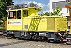 Schmalspur-Rangierlok Gm 105 001-2 der Zentralbahn.jpg