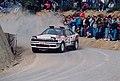 Schwarz, Rallye Catalunya 1991. - panoramio.jpg