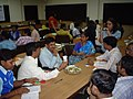 Science Career Ladder Workshop - Indo-US Exchange Programme - Science City - Kolkata 2008-09-17 01395.JPG