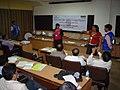 Science Career Ladder Workshop - Indo-US Exchange Programme - Science City - Kolkata 2008-09-17 01439.JPG
