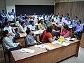 Science Career Ladder Workshop - Indo-US Exchange Programme - Science City - Kolkata 2008-09-17 041.jpeg