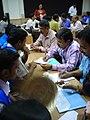 Science Career Ladder Workshop - Indo-US Exchange Programme - Science City - Kolkata 2008-09-17 066.jpeg