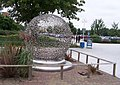 Sculpture - Chichester - geograph.org.uk - 938630.jpg