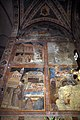 Scuola bolognese (forse lippo di dalmasio), storie di san francesco, ante 1343, 01.jpg