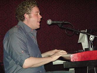 Sean Nelson - Sean Nelson (2009)