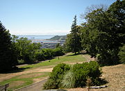 Seattle - Smith Cove from Kinnear Park 01A.jpg