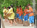 Seattle Folklife Cambodian folk dance 14.jpg