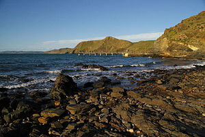 Second Valley, South Australia - The jetty