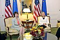 Secretary Clinton Holds a Bilateral Meeting With EU High Representative Ashton (5009841705).jpg