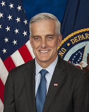 Secretary McDonough, official photo.jpg