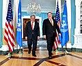 Secretary Pompeo Meets With UN Secretary-General Guterres (46647784224).jpg