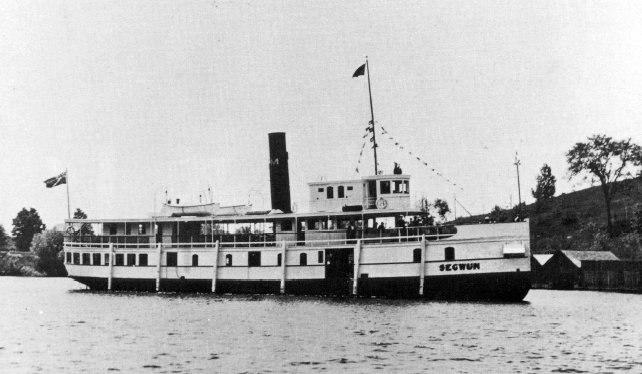 Segwun 1925