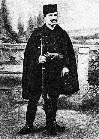 Vojin Popović - Vojvoda Popović