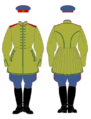 Serdyuk division Cossack uniform 1918.png