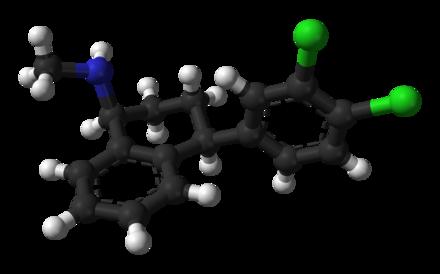Сертралин аноргазмия