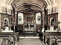 Servatiuskirche (Liesing) - Innenraum um 1933.jpg