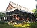 Shōren-in, Kyoto - IMG 5062.JPG