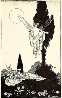Shakespeare's comedy of A midsummer-night's dream (1914) (14729845086).jpg