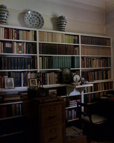File:Shaw's Corner (another view of the study).jpg