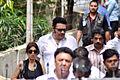 Shehzad Khan at Dara Singh's funeral 10.jpg