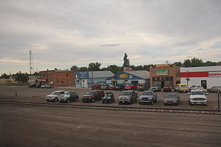 Shelby, Montana City in Montana, United States