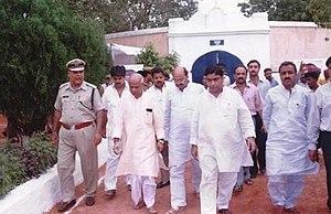 Shiv Pratap Shukla - Image: Shiv Pratap Shukla 02