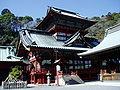 Shizuoka Sengen Shrine Ohaiden.jpg