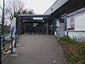 Sidcup station north entrance.JPG