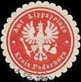 Siegelmarke Amt Lippspringe W0368010.jpg